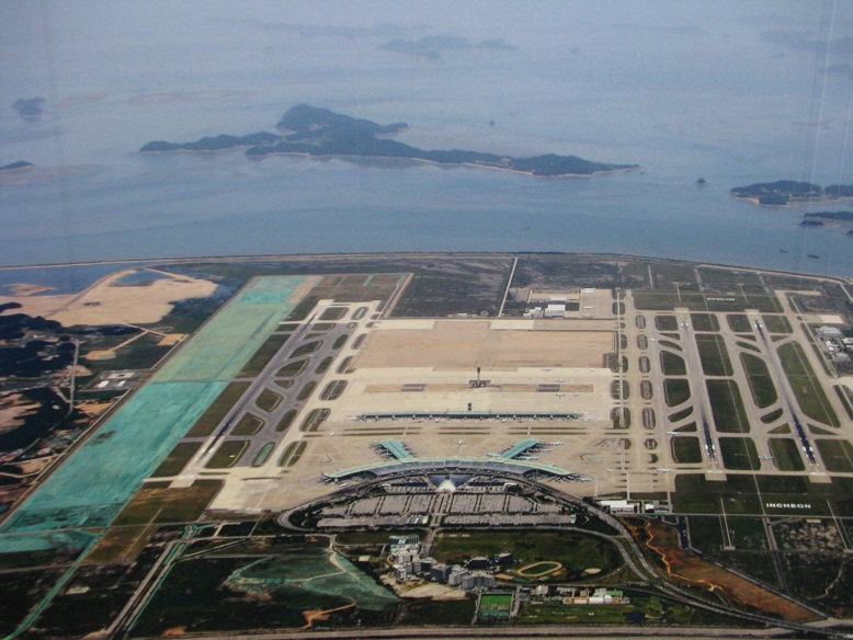 Incheon Airport Terminal 2 to Open in 2018 - Kojects